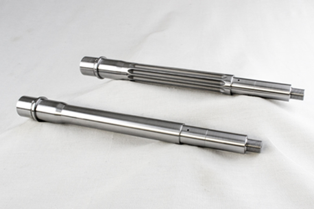 "10.5""  Carbine Gas System .223 Wylde"