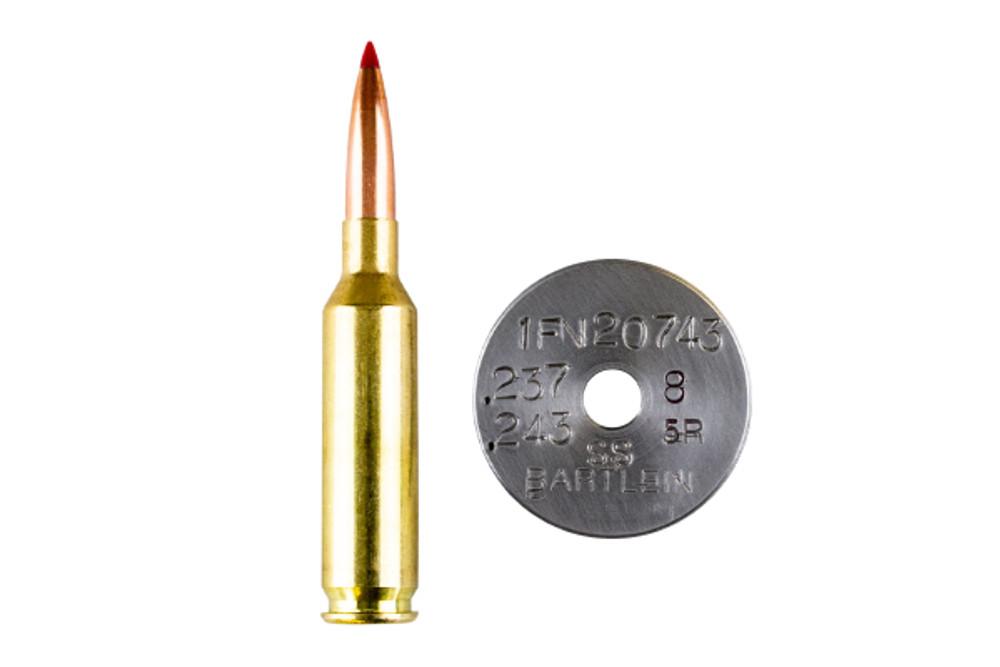 .243/ 6mm Bartlein Barrel