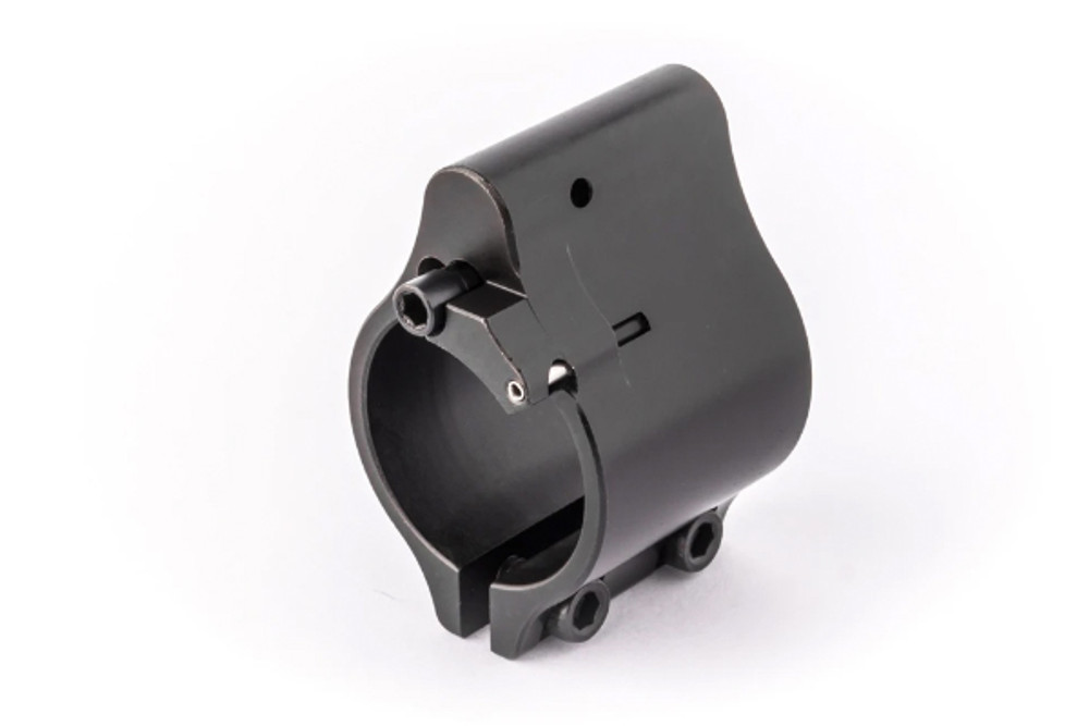 "Superlative Arms .875"" Adjustable Gas Block Clamp On"