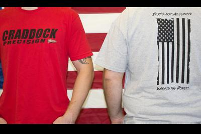 Craddock Precision Signature Shirt