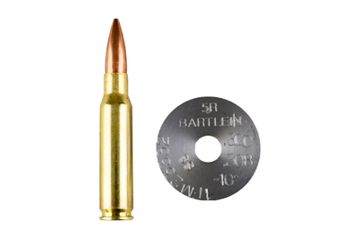 .308 Win Bartlein