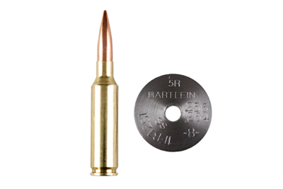 .264/6.5  Bartlein Barrel