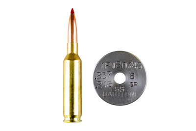 .243/ 6mm Bartlein Barrel
