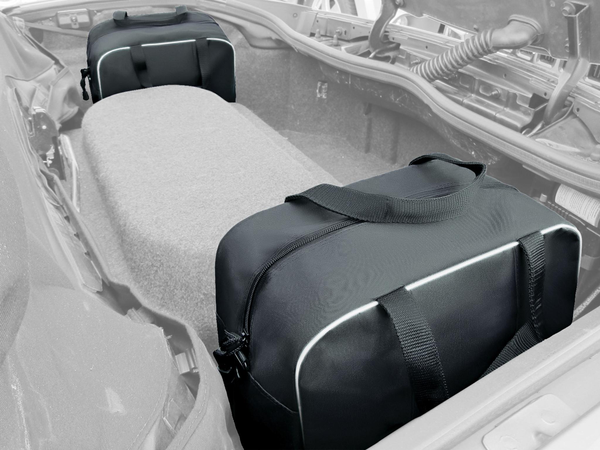 White Plains Chrysler >> Saturn Sky Luggage Bags 2-Piece Upgrade Set - Roadtrip Luggage