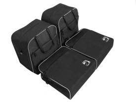 Audi TT Roadster Luggage Bags (2007+)