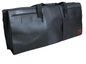 Mercedes Benz SL R230 (MY 2003-2012) Rear Shelf Bag Leatherette Trim