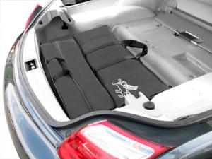 Lexus SC430 Luggage