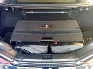 Mercedes-Benz SL Luggage Bags ( R231 - 2012+)