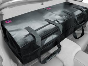 Porsche 911 Rear Parcel Shelf Luggage 1998+