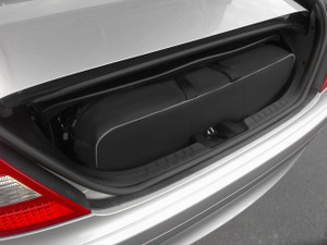 Mercedes -Benz SLK R171 Luggage