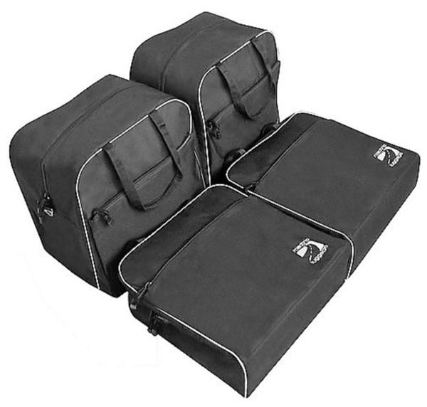 Porsche Boxster / Cayman Luggage Bags (1997-2011)