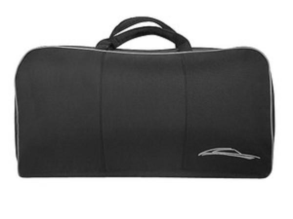 Chrysler Crossfire Luggage