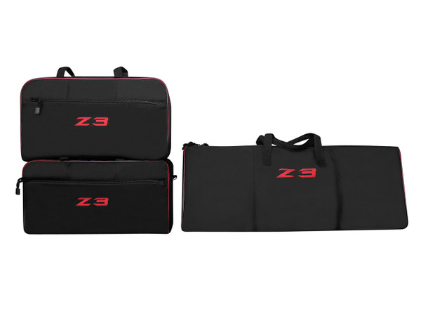 BMW Z3 Luggage Bags