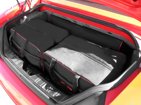 BMW Z3 Luggage