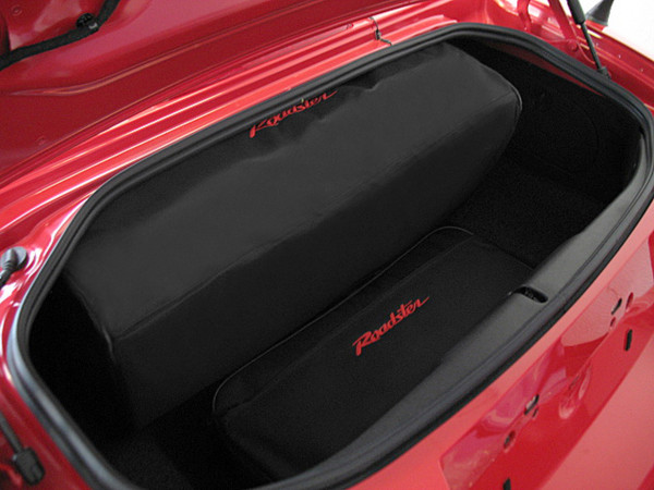 Mazda MX5 Miata Luggage