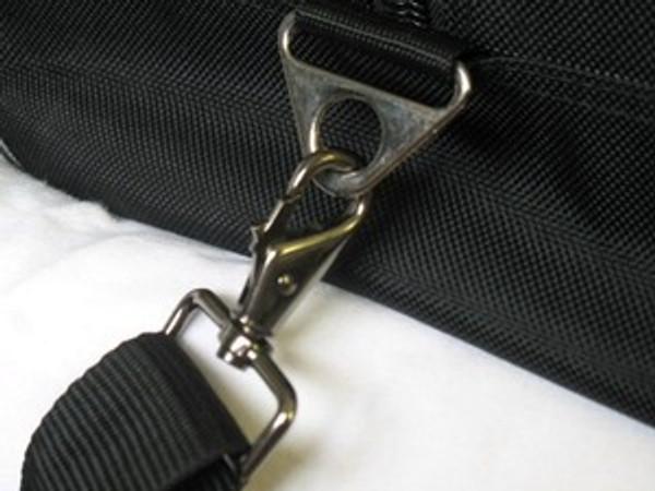 Pontiac Solstice Luggage Bags 2-Piece Upgrade Set