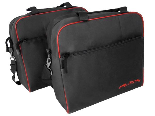 Pontiac Solstice Luggage