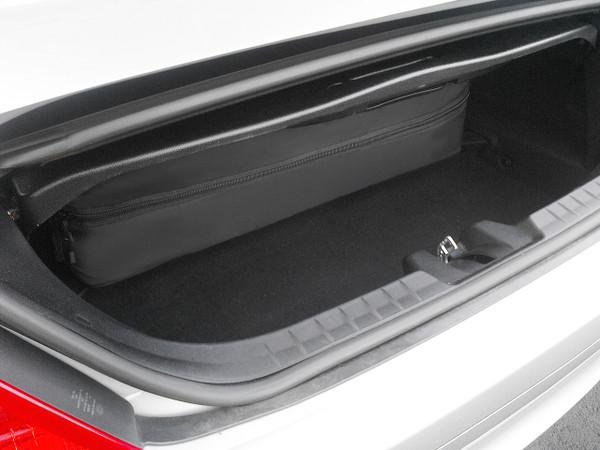Mercedes -Benz SLK R171 Luggage