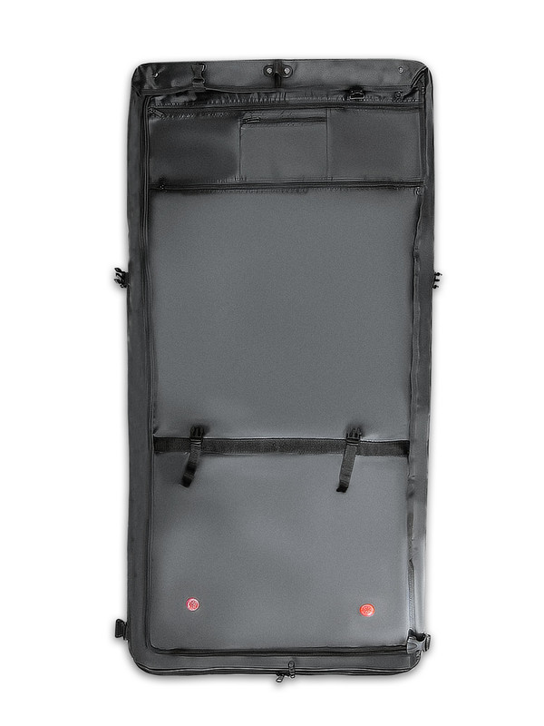 backseat garment bag