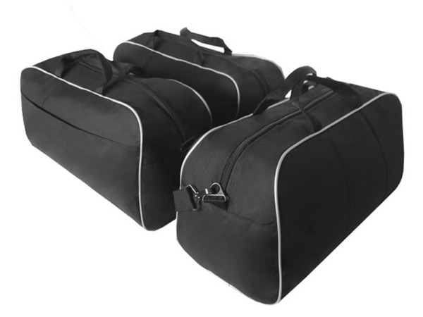 Chrysler Crossfire Luggage