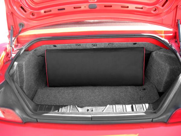 BMW Z3 Luggage