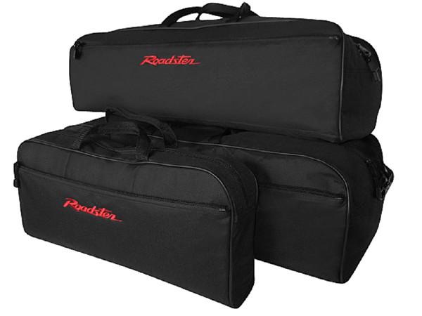 Mazda MX5 Miata Luggage