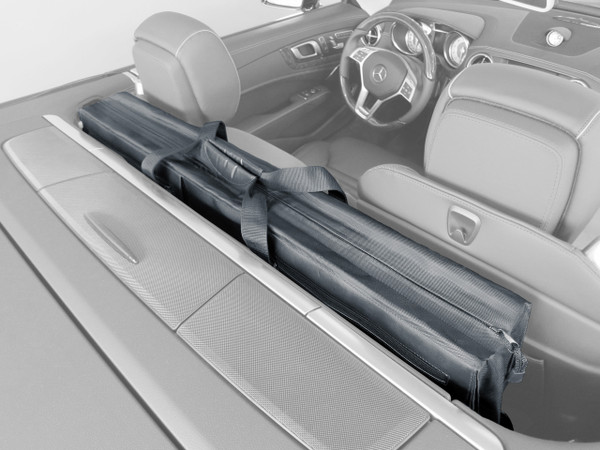 Mercedes Benz SL R231 (MY 2012+) Rear Shelf Bag