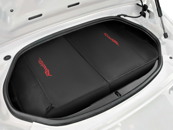 Mazda MX-5 Miata Luggage Bags (ND 2016+)