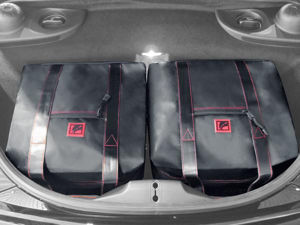 Porsche Boxster / Cayman Luggage Bags (2012+)