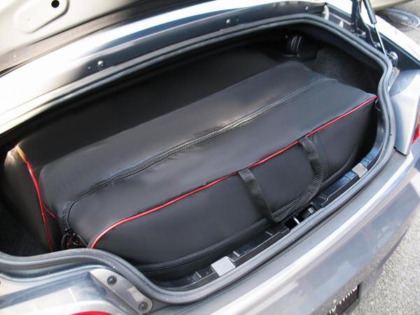 BMW Z4 Luggage Bags E85 (2003-2009)