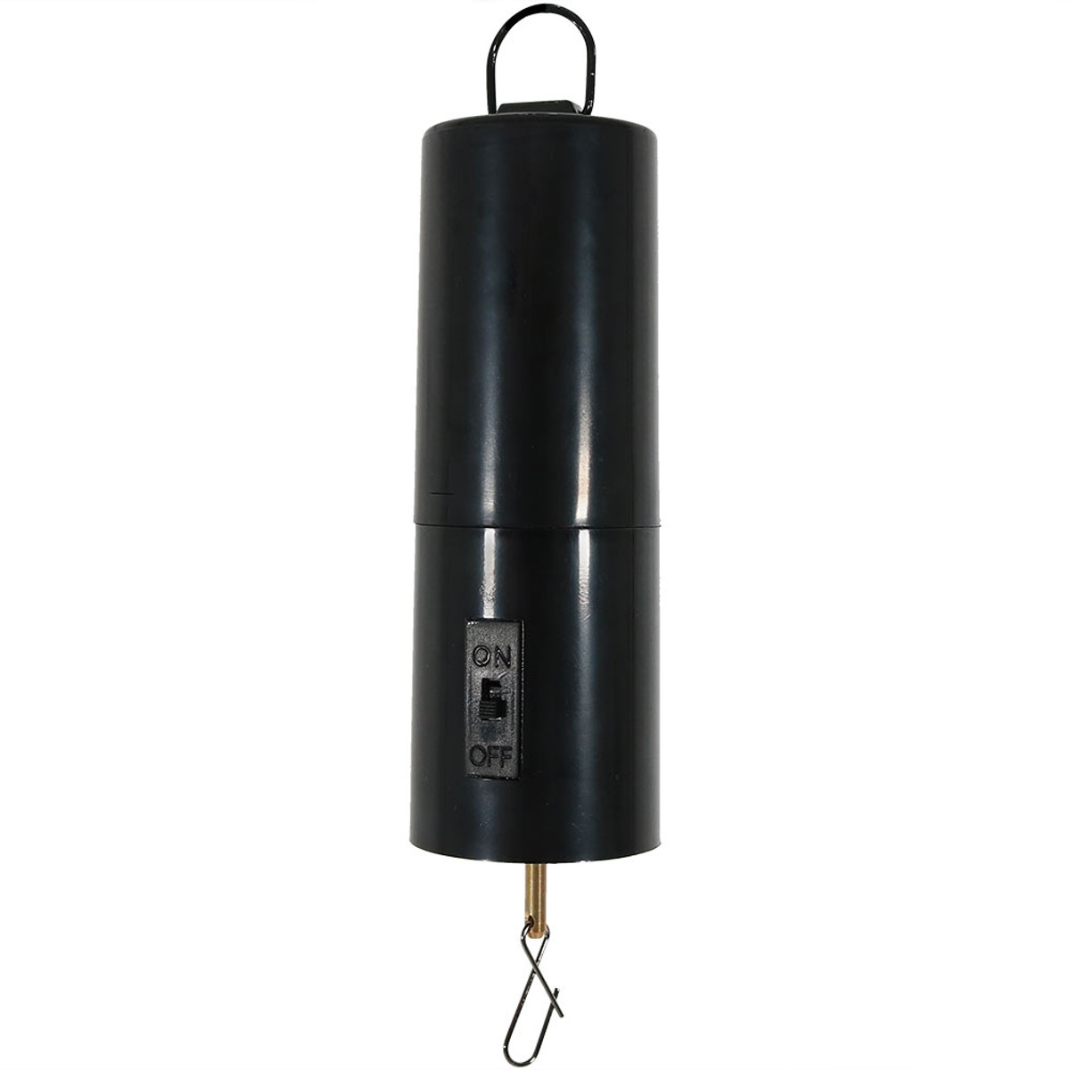 Wind Spinner Battery Powered Motor 30 RPM Great for Holiday Outdoor Decor