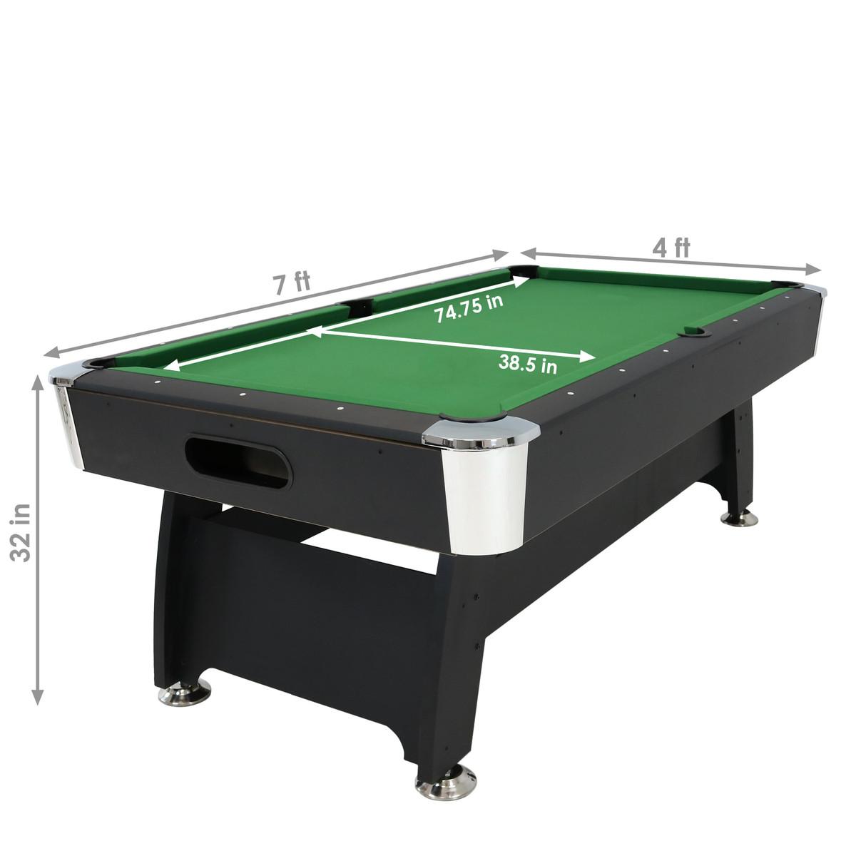 Pool Snooker Billiard Cleaning Accessories Billiard Table Brush Kit Wooden Long Handle Indoor Table Rail Brush Set