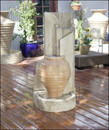 Honey Pot Outdoor Fountain