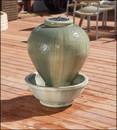Mini Vase Water Fountain