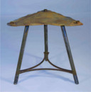 Fire Pit Display Stand - 24 inch