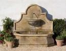 Andalusia Garden Fountain by Campania International