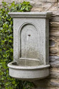 Portico Outdoor Fountain by Campania International