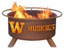 University of Washington Fire Pit