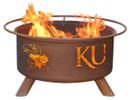 University of Kansas Fire Pit