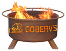 Oregon State Fire Pit