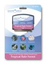 Sound Oasis Tropical Rainforest Sound Card for S-550 Sound Machine