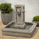 Pallisades Fountain by Campania International