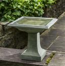 Campania International Avery Birdbath