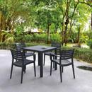 Artemis Square Dining Set