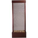 4' Dark Copper Gardenfall With Clear Glass