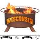 University of Wisconsin Fire Pit