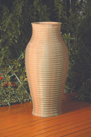 "Gist Décor Amphora Planter – 60"" Tall"