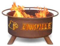 Louisville Fire Pit