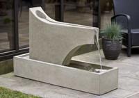 Campania International Precipice Outdoor Fountain (4 pc)