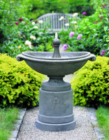 Medici Ellipse Garden Fountain by Campania International